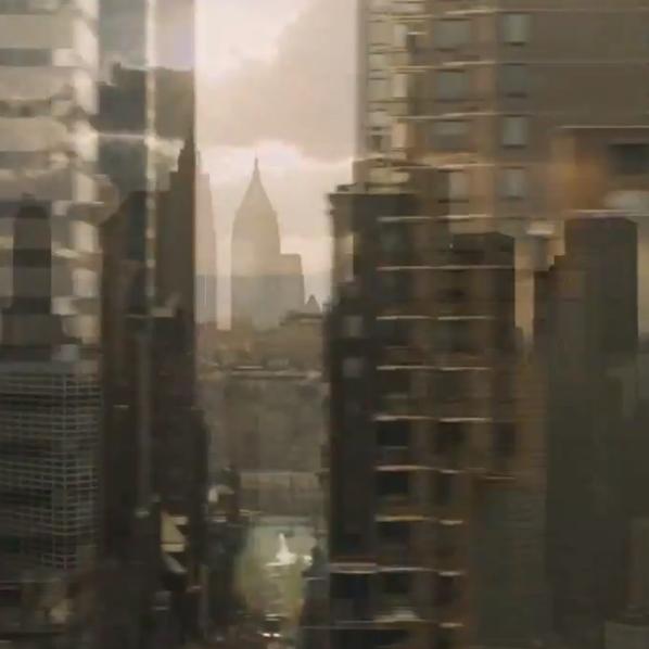 Avengers Unofficial Trailer