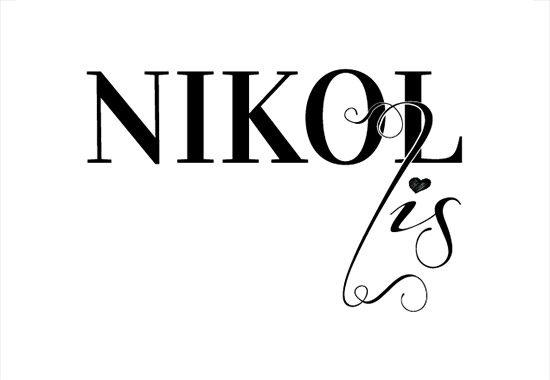nikollis-logo-feat